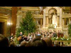 Christmas Tree, Holiday Decor, Youtube, Home Decor, Teal Christmas Tree, Decoration Home, Room Decor, Xmas Trees, Christmas Trees
