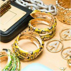Available @ TrendTrunk.com Anna Dello Russo for HM Jewellery. By Anna Dello Russo for HM. Only $46.00!