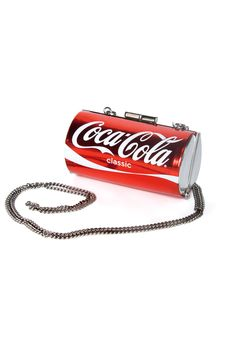 $28 Coca Cola Clutch | Pinup Girl Clothing