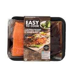 Microwave-ready seafood meals released in South Africa   Packaging World