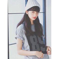 可愛い #小松菜奈 Nana Komatsu Japanese Models, Japanese Fashion, Japanese Girl, Nana Komatsu Fashion, Pretty People, Beautiful People, Komatsu Nana, Beautiful Girl Photo, Urban Outfits