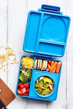 Ravioli #yum #omiebox #omielife #healthy #kids #lunch #ideas