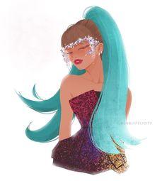 Blackpink Photos, Artsy Photos, Anime Blue Hair, Lisa Blackpink Wallpaper, Black Pink Kpop, Cute Profile Pictures, Kpop Drawings, Kim Jisoo, Fashion Wall Art