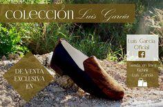 Shop in line Kichink Luis García #sleepers #hombre #colección #luisgarcia