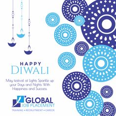 May this Diwali, come with a beautiful beginning, fresh hope, bright days and new dreams. Wishing you all a Pleasant & Happy Diwali Regards Team Global Job Placement Diwali Greetings, Diwali Wishes, Happy Diwali, Diwali Celebration, We Are Hiring, Festival Lights, Bright, Dreams, Fresh