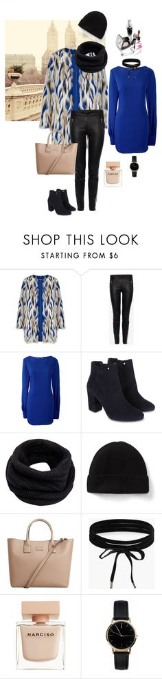 """Royal blue"" by ulusia-1 ❤ liked on Polyvore featuring Alexander McQueen, Lands' End, Monsoon, Helmut Lang, MANGO, Boohoo, Narciso Rodriguez and Freedom To Exist"