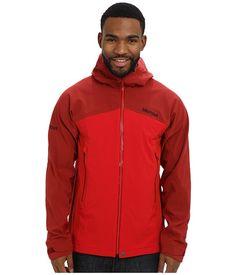 Cheap Marmot Misto Jacket Dark Crimson Team Red Promotion by sonamade