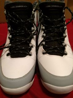 d2b5c47f96b Great Condition Worn Nike Air Jordan 9 Retro
