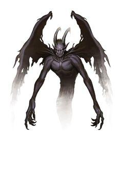 shadow demon art - Recherche Google