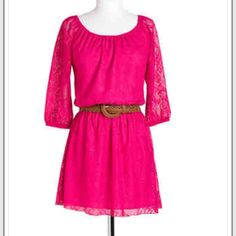 Delias  love this but hate the color