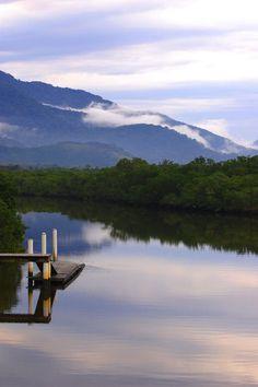 Serra de Itatins (Peruibe-SP/Brasil)