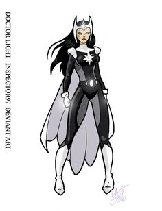 Doctor Light by Dc Doctor, Doctor Light, Wonder Twins, Man Hunter, Killer Frost, Blue Beetle, Shining Star, Dc Heroes, Hero Arts