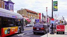 Wonder what life is like in DC's Adams Morgan? Watch it here...