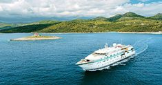 4 Types of Cruises to Consider for Your Honeymoon
