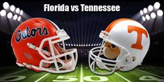 The Florida Gators head into Knoxville to take on the Tennessee Volunteers in an…