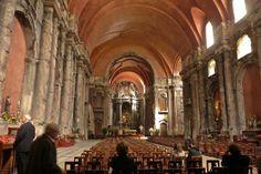 Sao Domingos Church..