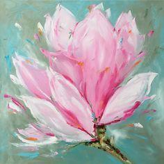 Spring Magnolia