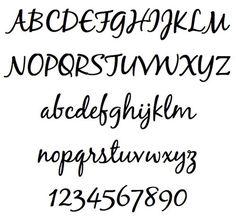 エレガントなデザインや、ガーリーテイストのデザインに欠かせないのが、筆記体のフォント、いわゆるスクリプト系のフォントです。 2013年までに公開されている筆記体フォントのうち、無料で利用できて、商用で