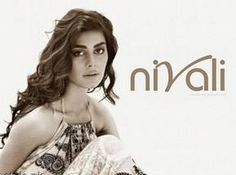 Nivali Limited Eid Collection 2013 By ZS Textile