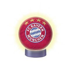 Ravensburger 3D-Puzzle 12177 - Nachtlicht FC Bayern Münch…