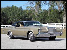 1969 Lincoln Mark III ★。☆。JpM ENTERTAINMENT ☆。★。