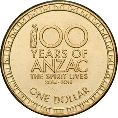 Coins: World Reliable Australia 1 Dollar 2002 Year Of The Outback Unc