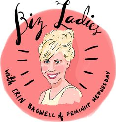 Biz Ladies: Top 10 Things I Learned from The Female Business Leaders of Tomorrow - Design*Sponge