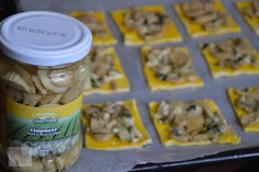 Aperitiv rapid cu ciuperci si brie - CAIETUL CU RETETE Brie, Projects To Try, Food, Essen, Meals, Yemek, Eten