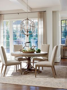 Tommy Bahama Cypress Point Atwell Dining Room Set | Tommy Bahama Home Furniture | Home Gallery Stores