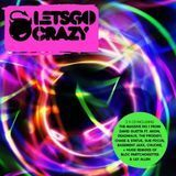 Let's Go Crazy [EMD] [CD]