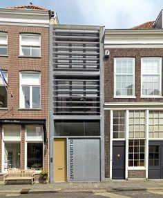 Grotekerksbuurt Dordrecht - Bik+Mulder architecten