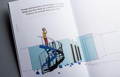 now.04 // Ltd. Edition Book [Disruption] on Behance