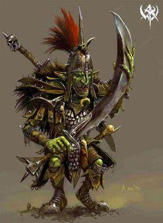 Google 이미지 검색결과: http://4.bp.blogspot.com/_4nzgPbHlNo4/TGFWMbenkLI/AAAAAAAAIw0/nhu7-h6-9wc/s1600/goblin-war.jpg