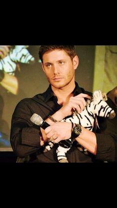 Jensen Ackles is my favorite man