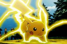 The One Who Will Risk Life and Limb to Catch 'Em All lol willingness to beat up your body to achieve Pokemon greatness. Pokemon Gif, Pokemon Eevee, Pokemon Foto, Pokemon Tumblr, Pichu Pikachu Raichu, Pikachu Art, Cute Pikachu, Cool Pokemon Wallpapers, Cute Pokemon Wallpaper