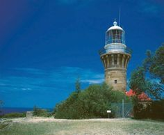 Barranjoey Lighthouse...Palm Beach... NSW Australia - great view from the top