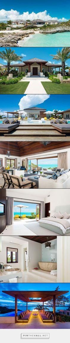 Villa Turtle House- Turtle Tail, Turks & Caicos