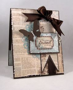 Tiffanys Paper Designs: Mojo Monday 214