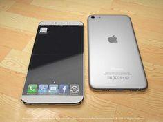 Stelian Ilie va intreaba daca asa va arata noul iPhone 6?
