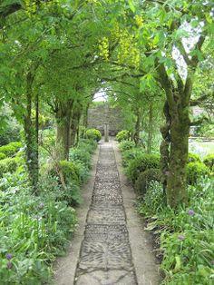 The Gardener's Eye: The Best of English Gardens 2013
