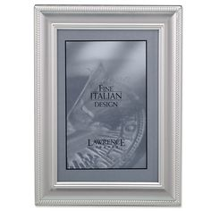 Classic Rope Picture Frame