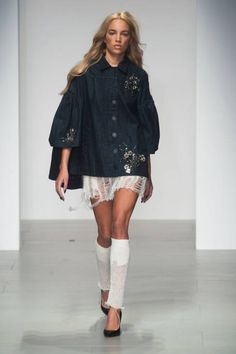 Sister by Sibling F/W 2014