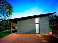 colourbond shed 4