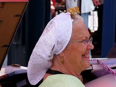 Scheveningen by Roel Wijnants, via Flickr #ZuidHolland #Scheveningen La Haye, The Hague, Regional, Holland, Dutch, Special Occasion, Winter Hats, Costumes, Travel