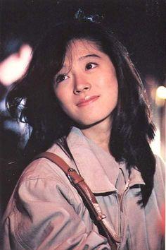 中森明菜 Akina Nakamori, 1980s Idolo
