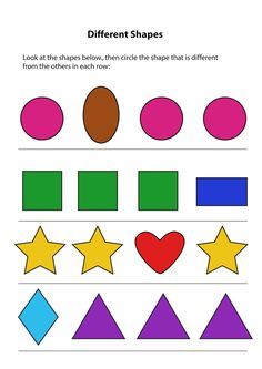 6 Comparing Groups Of Objects Worksheet Printable Same and Different Worksheets for Kids √ Comparing Groups Of Objects Worksheet Printable . 6 Comparing Groups Of Objects Worksheet Printable . Same and Different Worksheets for Kids in Printable Worksheets Shape Activities Kindergarten, Preschool Writing, Numbers Preschool, Kindergarten Worksheets, Preschool Activities, Preschool Shapes, Free Preschool, Nursery Worksheets, Printable Preschool Worksheets