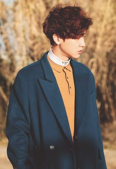 EXO | Chanyeol | Dark & Colorfull | EXODUS | Yellow plus intenSe jawline thaaankyouuu~~