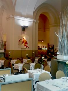 Restaurant Hansen, Wipplingerstraße 34, 1010 Wien Lokal, Restaurant, Vienna, Conference Room, Lunch, Table, Furniture, Home Decor, Shopping
