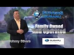 Subaru Forester Kennesaw GA   Stivers Gets RAVE Reviews    Best Prices  ...Subaru Forester Kennesaw GA   Stivers Gets RAVE Reviews    Best Prices  ...: http://youtu.be/bI3PmE90IAI