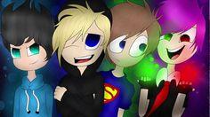 Stranger Things, Youtubers, Anime Art, Moon, Studio, Tv, Minecraft, Strange Things, The Moon